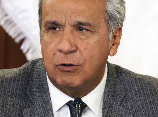 Equador President And Ministry Office Targeted With 40m Cyber Attacks