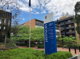 Australia's Monash University Signs $100m R&D Deal With China