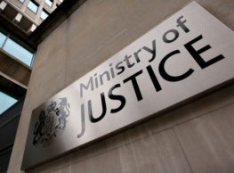 District Judge Sues Ministry Of Justice For Racial Discrimination