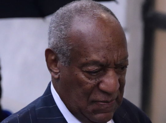 Bill Cosby's Lawyers To Ask Pennsylvania Supreme Court  To Reopen Or Drop Sexual Assault Conviction