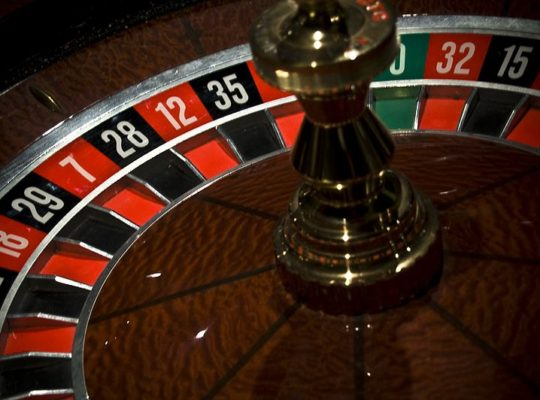 Gambling Industry Faces Thousands Of Job Losses Due To New Restrictions