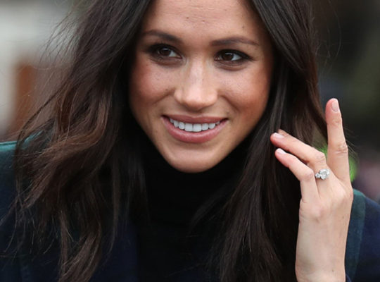 Meghan Markle Accused Of Pushing Boundaries With Royal Family
