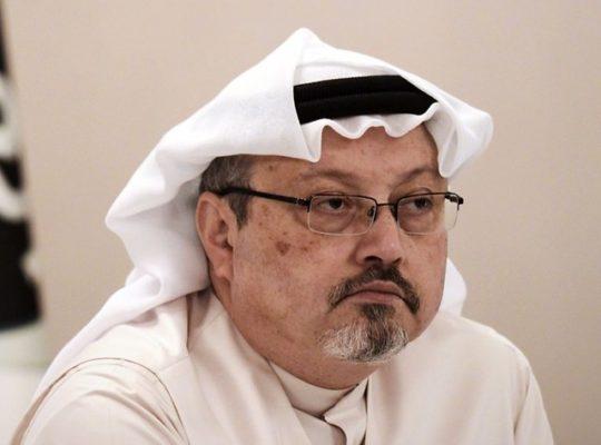 Jamal Khashoggi's Antisemetic Tweets Lasted 7 Years On Twitter