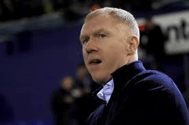 Paul Scholes Silence On FA Misconduct Charge Speaks Volumes
