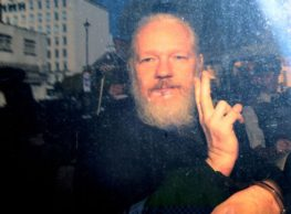 Why The  Seven Federal Indictments Against Assange Do Not Hinder Free Expression