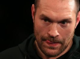 Why Tyson Fury May Need To Be Diagnosed With Bipolar