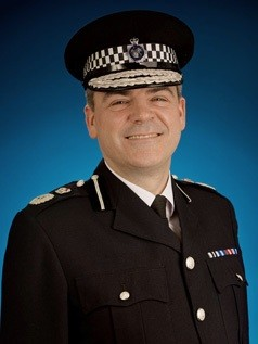 West Midland Police Chief Decries Inadequate Funding To Tackle Knife Crime