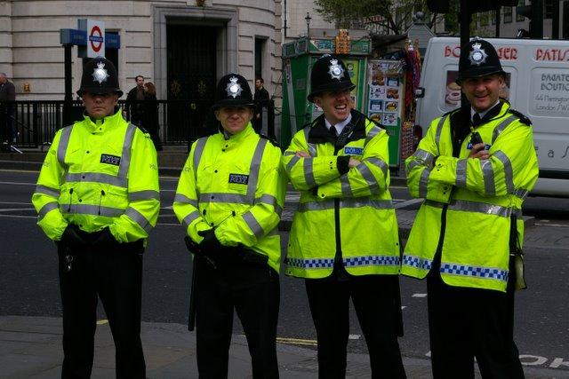 Metropolitan Police Must Define Criminal Threshold Used  For Danny Baker Investigation