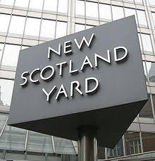 Met Police Whitewash Investigation On Baker's Racist Royal Baby tweet