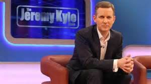 Jeremy Kyle Show Axing Shows Weakness Of ITV Bosses