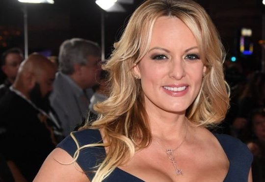 Stormy Daniels Further Financial Empowerment  After Jailed Cohen's Settlement
