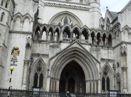 Judge Blocks Council From Putting Troubled Gang member In Secure Accomodation