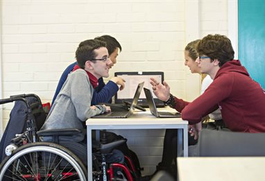 New Group To Examine Barriers Faced By Disabled Students In Higher Education