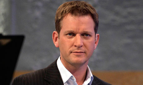 Jeremy Kyle's Deceptive Lie Detection Test Could Lead To Prosecutions