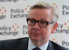 Michael Gove Announces Tough New Bill To Jail Animal Abusers