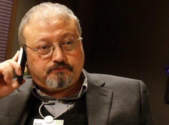 Khashoggi Murder: Recordings Reveal Saudi Forensic Expert Discussing Dismembering Body