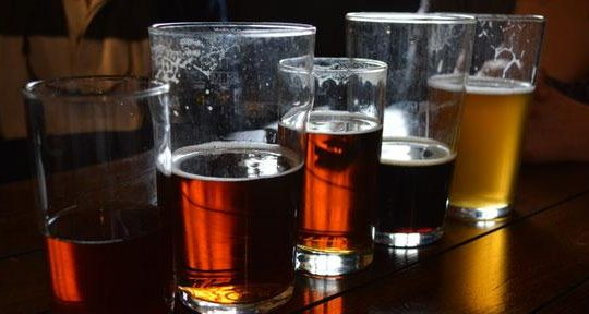 Most Alcoholics In Uk  Have Low Career Prospects