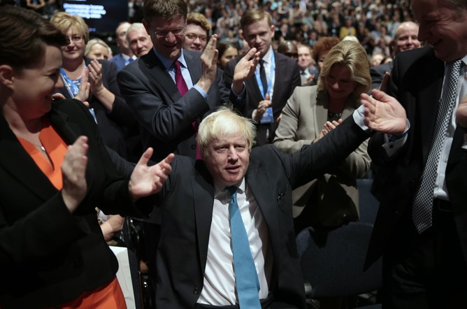 Why The Integrity Of The Current Uk Tory Leadership Contest Is Flawed