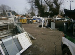 Norfolk Man Fined £520 For Running Illegal Site
