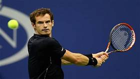 Andy Murray Returns To Competition In Fever Tree Championship