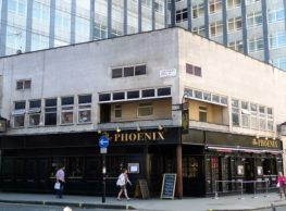Man Charged Over Murder At East London Snooker Hall Club