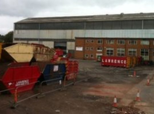 Two Former Director Of Lawrence Skip Hire Given Suspended Sentences