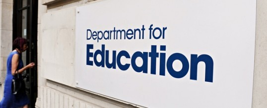 D&E Huge Task In Efficiently Implementing £17m Funding To  Address School Pupils Mental Health  Issues