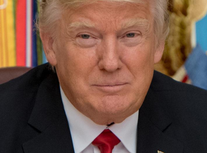 Impeachment Hearings: President Trump Accused Of Blackmailing Ukraine
