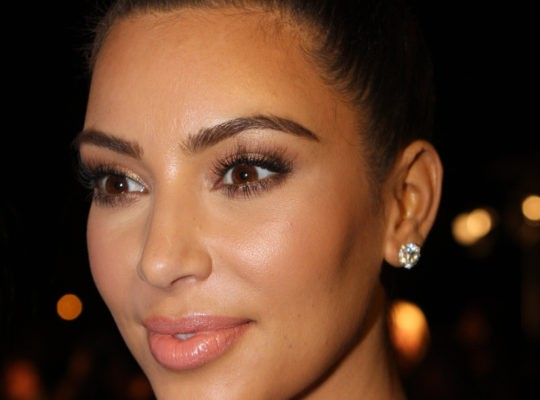 Kim Khardashian Wins $2.7m In Damages From Missguided USA For Copycat Outfits