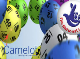 Camelot Confirm Grand  Euro Lottery Winning Claim  Of £170m