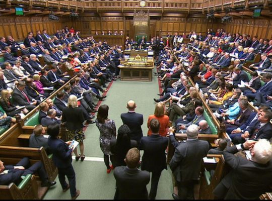 British Parliament  To Debate Petition Calling For Bank Holiday Reaches 135,217 And Still Growing