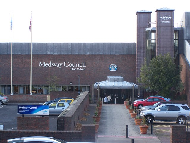 Senior Leaders At Medway Council Woefully Failing Vulnerable Children