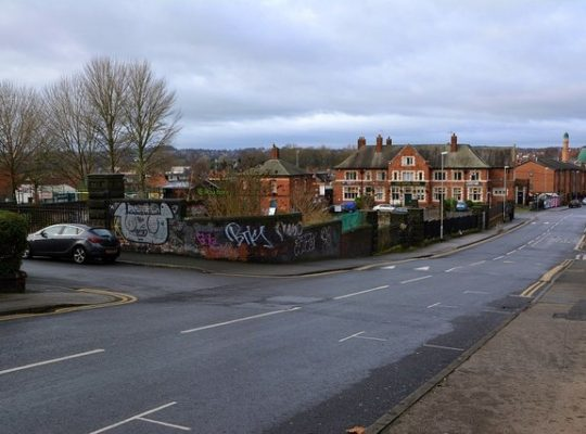 Youth Stabbed At Headingley Cash point After Failed Robbery