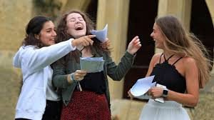 Top A Level Grades Drop After Rise In Exam Standards