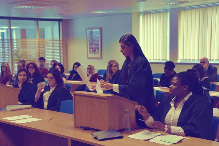 Bolton University Students To  Open Free Legal Advice Centre