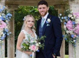 Tragedy Of Murdered Newly Wed Police Officer Shocks  Britain