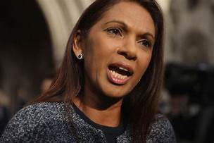 Gina Miller Looses Legal Challenge To  Stop Boris Johnson