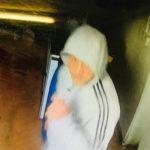 Burglars Caught On Camera Raiding Essex SFC Chicken