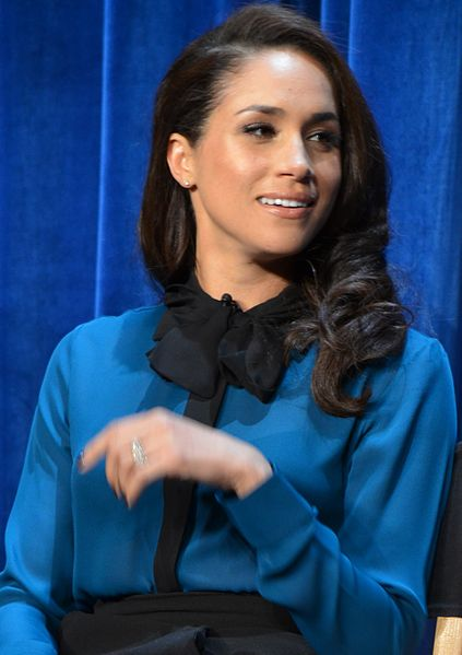 Meghan Markle's Want For New PR Team Is Really Over Palace Discontent