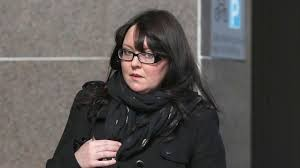 Jailed MP Natalie McGarry In Long Battle Over £25,000 Theft Conviction