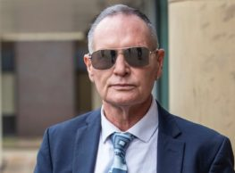 Gascoigne Cleared Of Sexual Assault After Confidence Boosting Peck On Lips