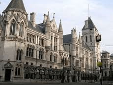 Former Law Partner Order By High Court Judge To Pay £182,000 Costs