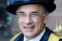 Sir Brian Leveson Appointed As Investigatory Power Commissioner For 3 Year Term