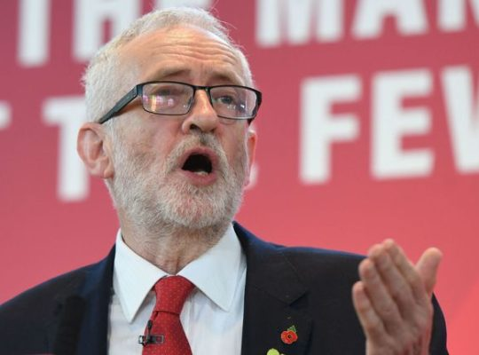 Why Jeremy Corbyn Really Lost The 2019 Uk Elections