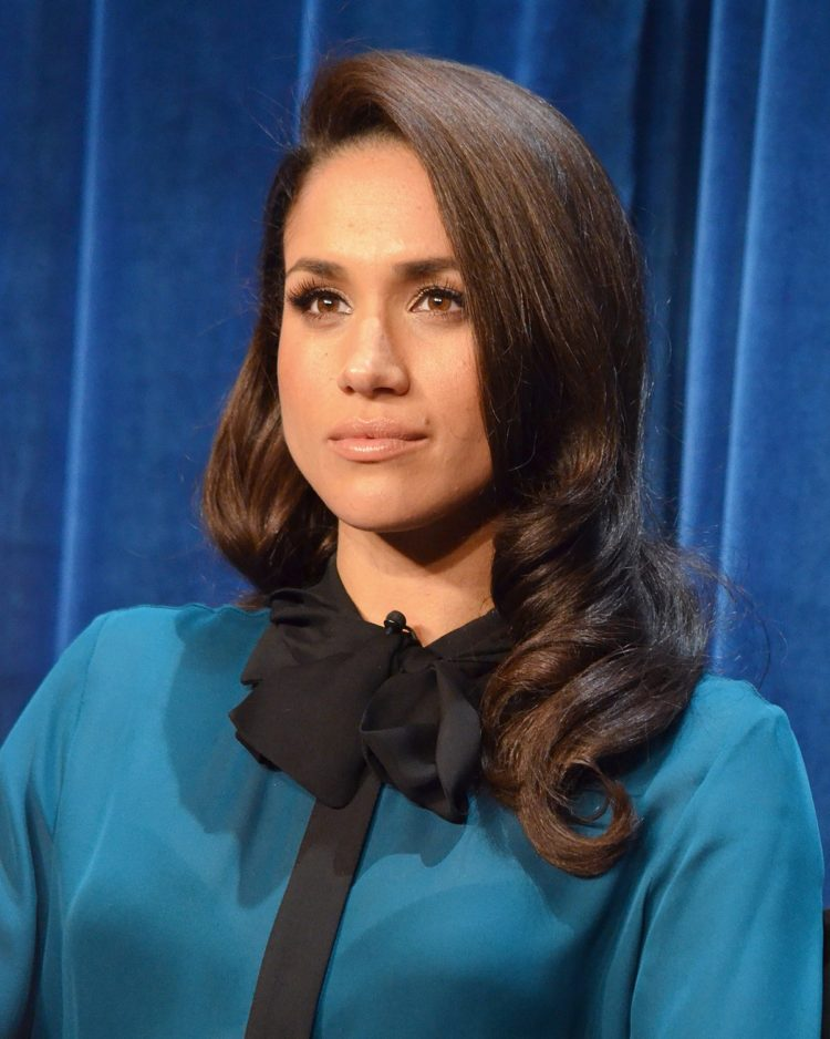 Problematic Documentary Hinting At Future Political Career For Meghan