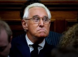 Trump Associate Roger Stone Convicted Of Lying To Congress