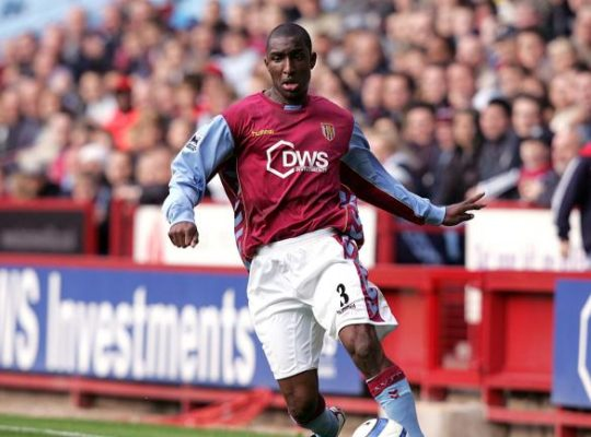 Ex Premiere League Footballer's Body Was Too Burnt To Recognize