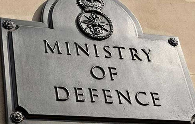 British Government Accused Of Covering Up War Crimes