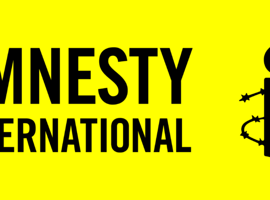 Amnesty International Launch Global Campaign To Champion Youth Activists