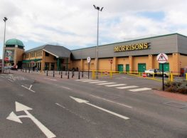 Morrisons Announce Christmas Deal To Workers
